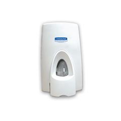 WOTEK Dispensador de Jab/ón Autom/ático,300ML dispensador jab/ón con Bomba de Sensor infrarrojo,Impermeable IPX4,Dispensador Espuma sin Contacto Inteligente de jab/ón l/íquido para Cocina Ba/ño y Oficina